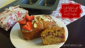 Strawberry-Almond-Loaves-with-a-Vanilla-Glaze