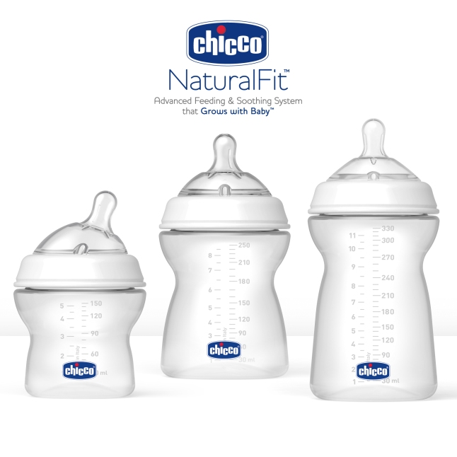 Chicco NaturalFit_Set