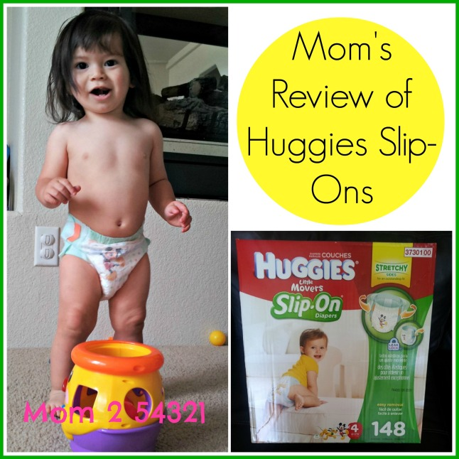 Huggies Post