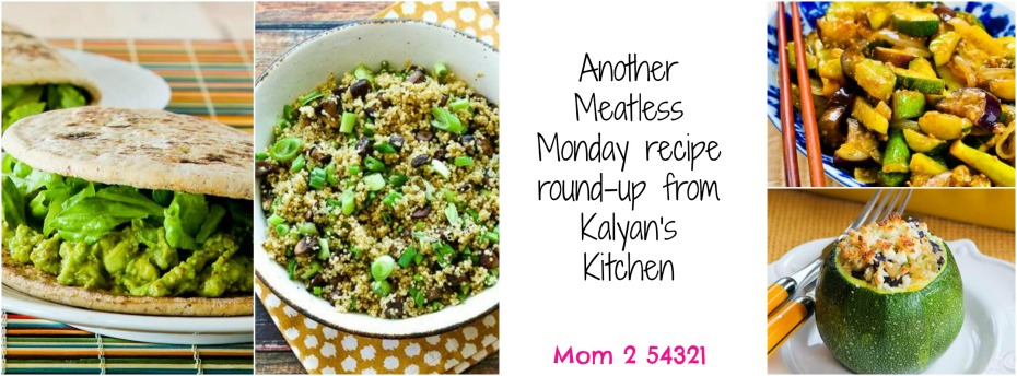 Another Meatless Monday from Kayln's Kitchen