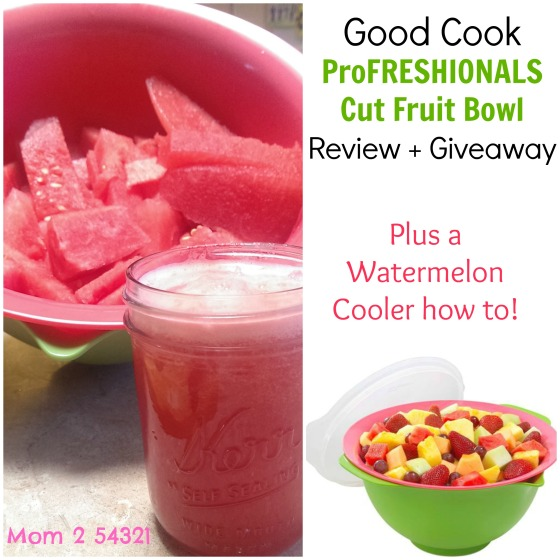 Good Cook Fresh Fruit Bowl