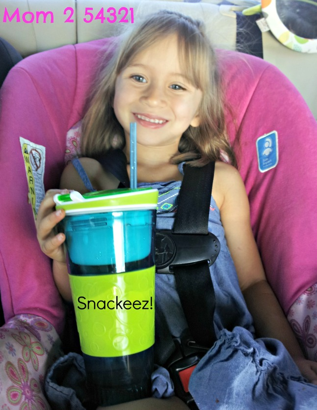 Snackeez! Review