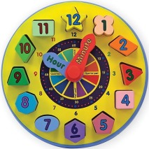 melissa-doug-wooden-shape-sorting-learning-clock1