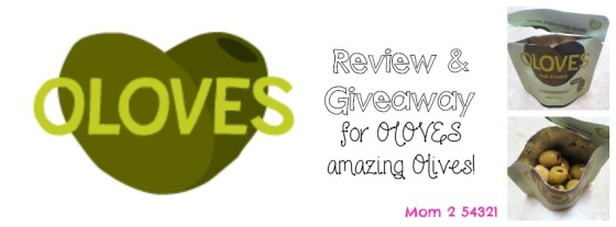OLOVES Giveaway!