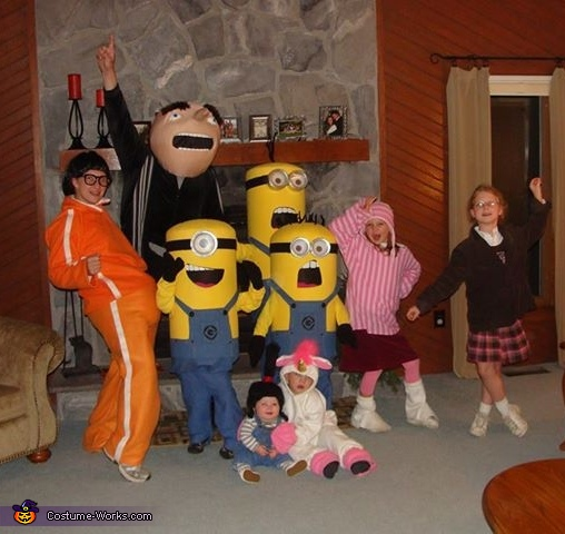 diary of a wimpy kid despicable_me_family8