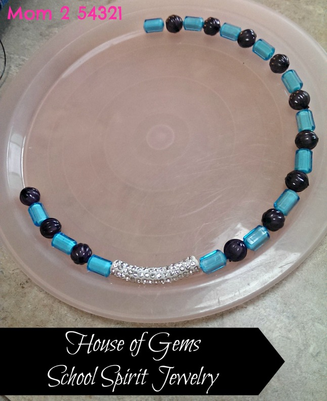 House of Gems School Spirit Jewelry