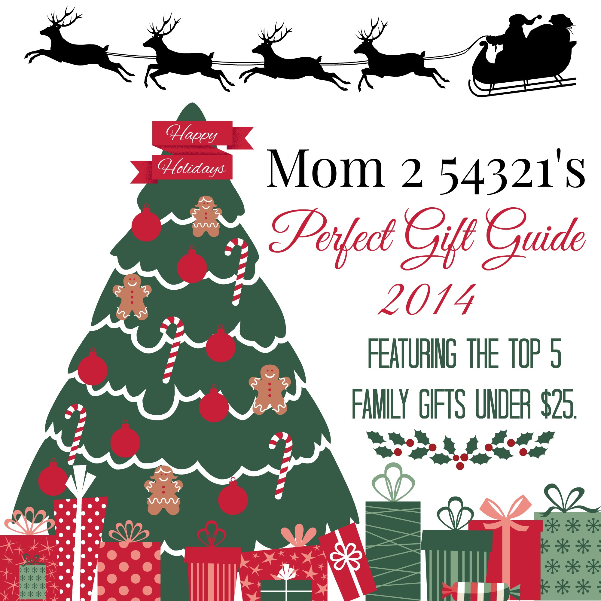 Mom 2 54321\'s Perfect Gift Guide 2014 #GiftGuide #PerfectGift – A ...