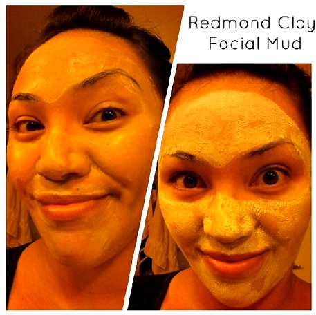 Redmond Clay Facial Mud Review