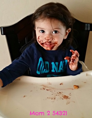 WW Ezzie Chocolate Monster