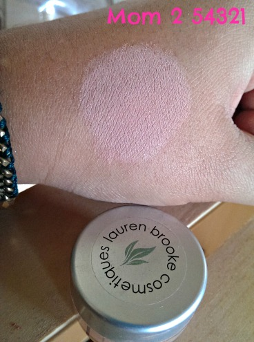 lauren brooke cosmetiques blush